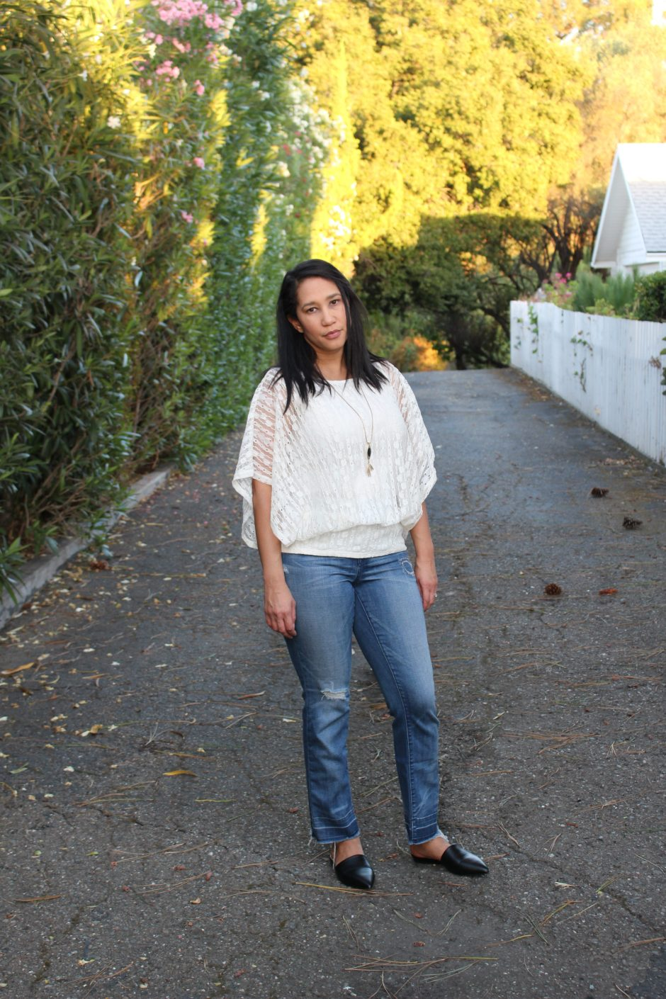 GUEST POST: A Week of Outfits with Shelbi of Urban Girl's Closet