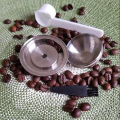 capsule reutilisable pour nespresso vertuoline