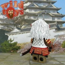 Wild Toys-Lego-Accessory-S3-Sengoku Samurai-WT-17B-2