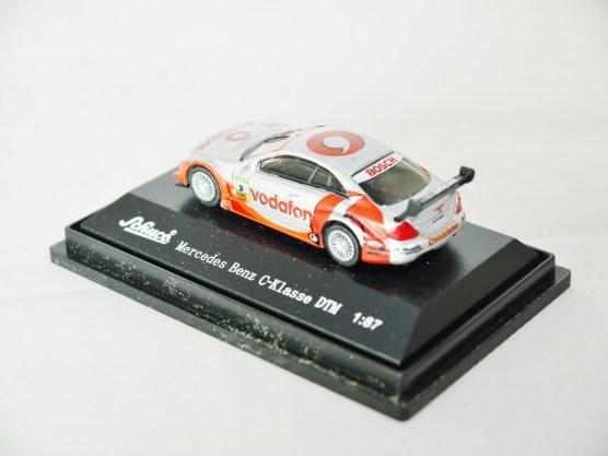 Dickie Schuco 1-87 Mercedes Benz C-Klasse DTM Vodafone 07