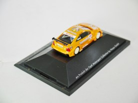 Herpa GmbH - 1-87 Motorsport Collection DTM Opel V8 Coupe E. Helary 07