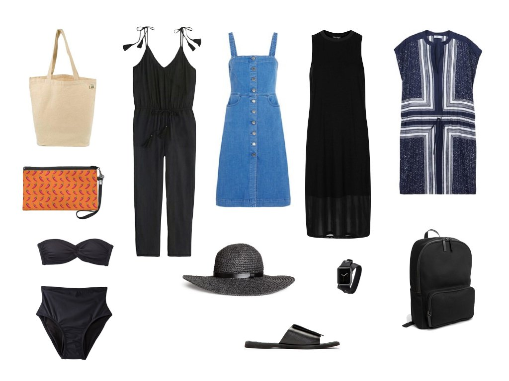 How to Pack for Kansas City in the Summer
