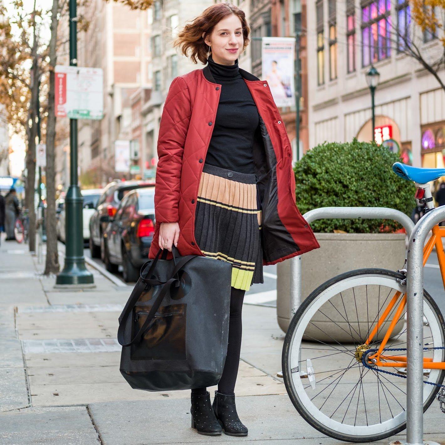 Capsule Suitcase Andrea Zoellner