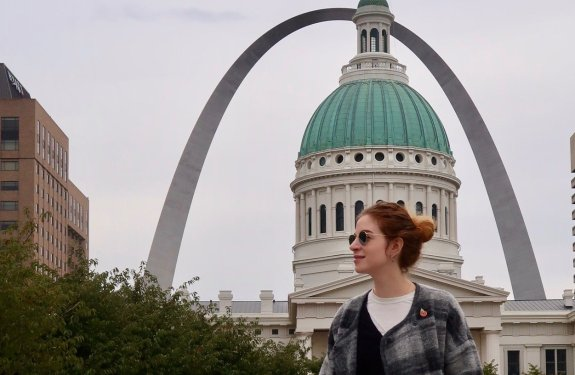 How to Pack for Two Weeks in St. Louis
