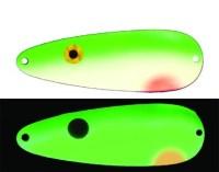Moonshine Premium fishing lures - Yellow Tail made in Michigan