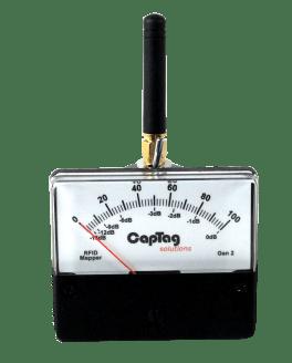 RF Power Mapper