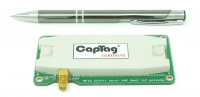 CapTag far field UHF antenna
