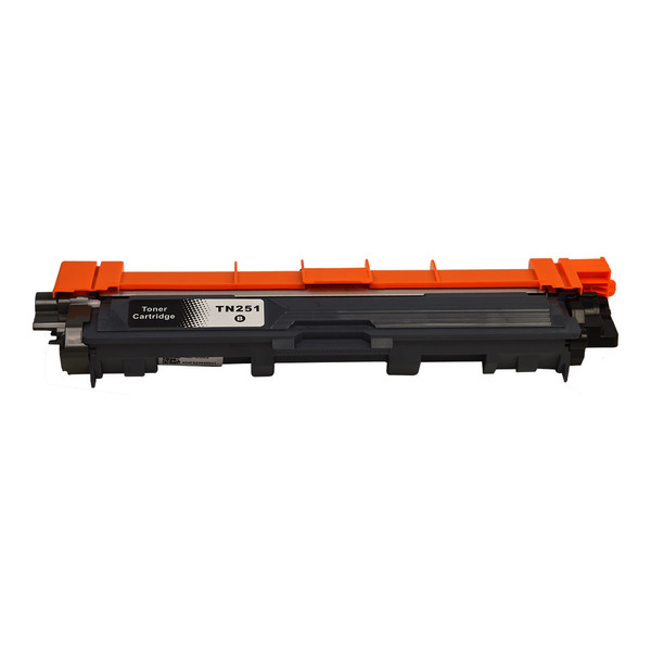 Brother new Compatible toner TN 251 Black