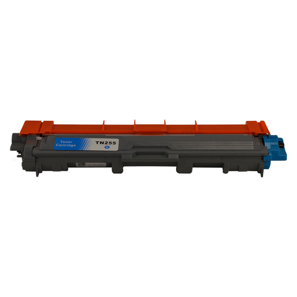 Brother new Compatible toner TN 255 Cyan