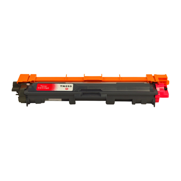 Brother new Compatible toner TN 255 Magenta