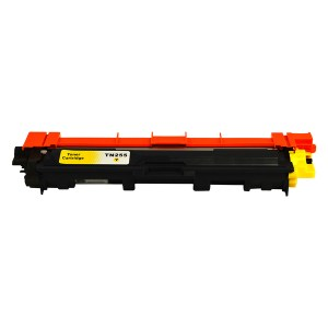 Brother new Compatible toner TN 255 Yellow