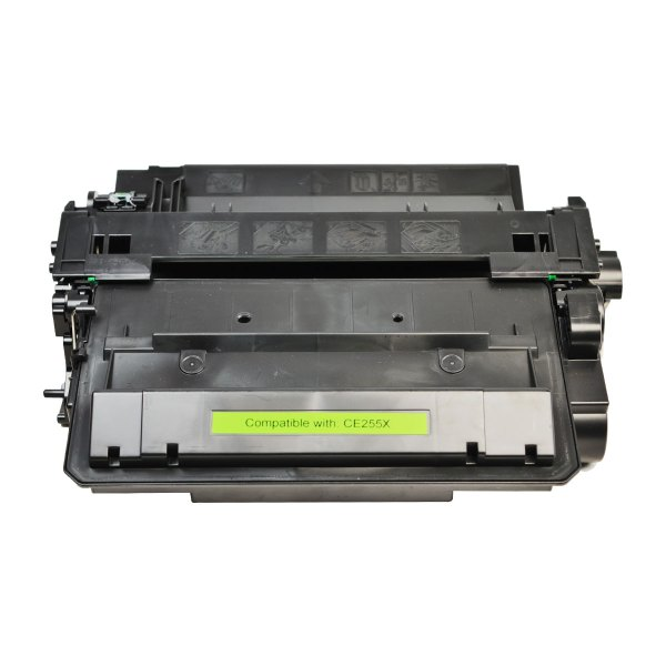 HP new Compatible toner HP CE255X (55X)