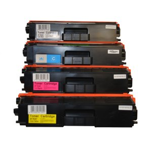 Brother new Generic toner TN 346 set