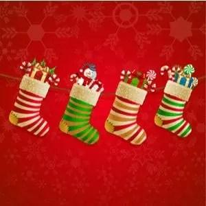 Christmas and FSA: Creative Ways to Stuff Stockings