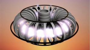 Fusion Reactor. ID: i0008