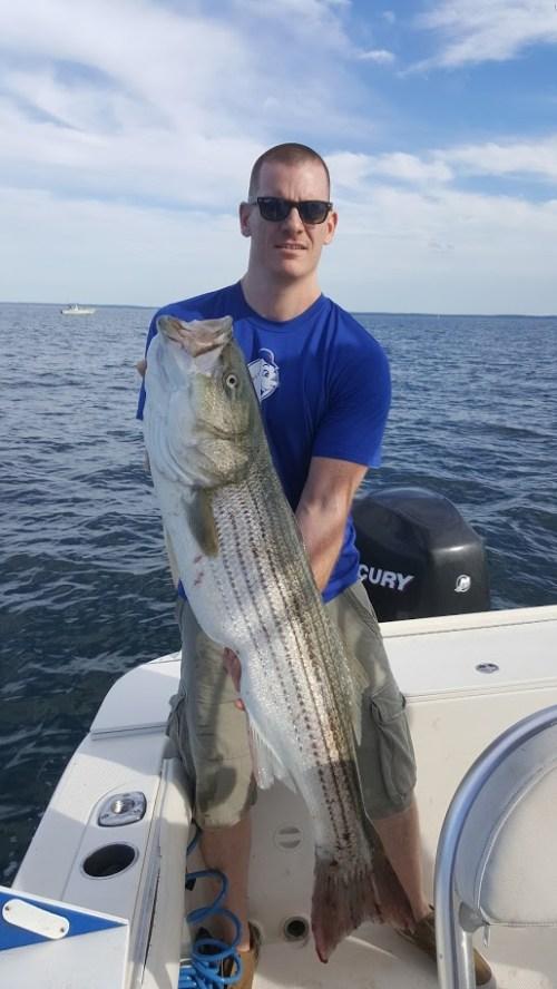 25lb bass
