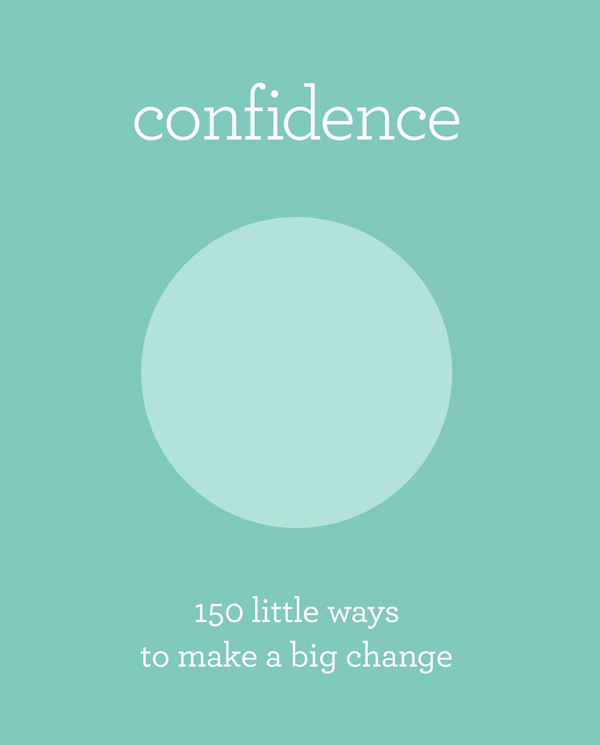 Confidence Self Care Book