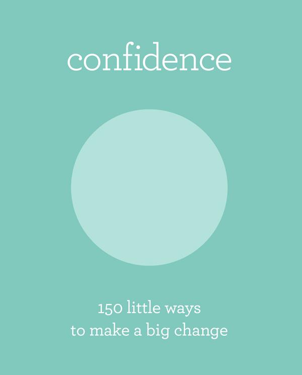 Confidence Self Care Book