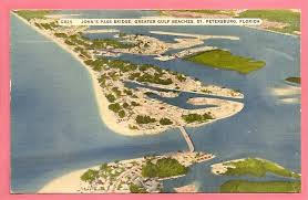 Johns Pass Florida