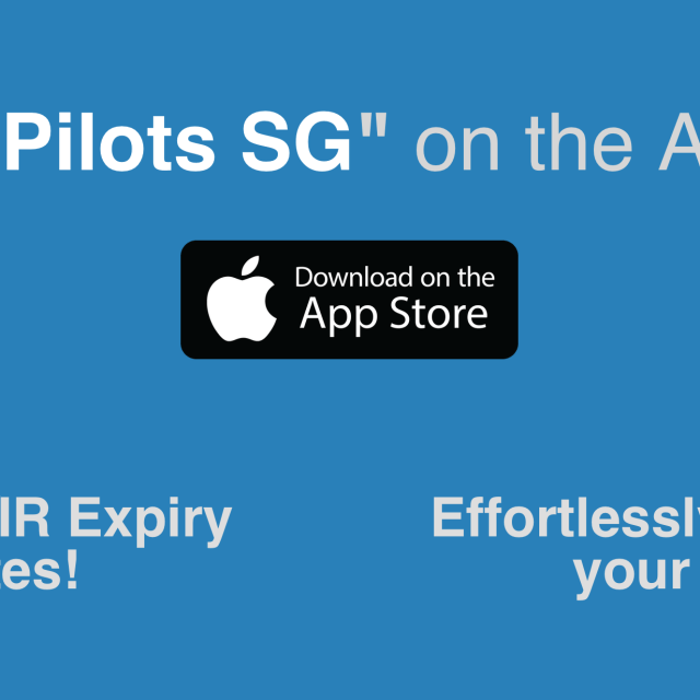 Pilot SG App