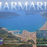 Telamara..is now in Marmaris