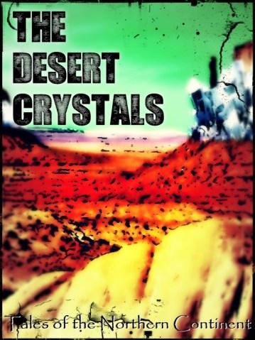 Desert Crystals 2015