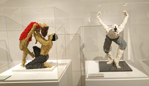 Lovely sculptures