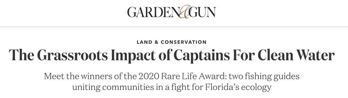 https://i2.wp.com/captainsforcleanwater.org/wp-content/uploads/2020/04/img_Garden_Gun_Announces_Winners.jpg?fit=1200%2C339&ssl=1