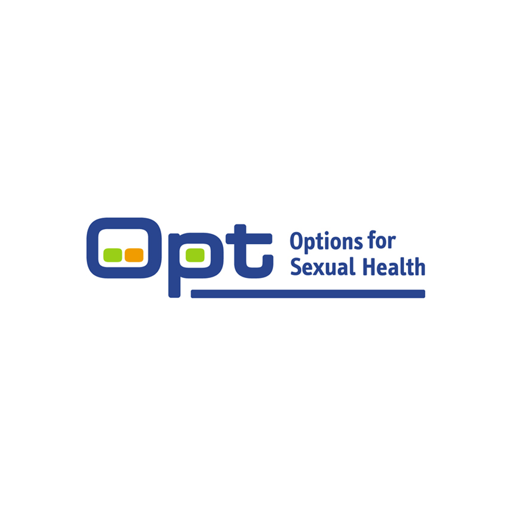 Options for sexual health logo