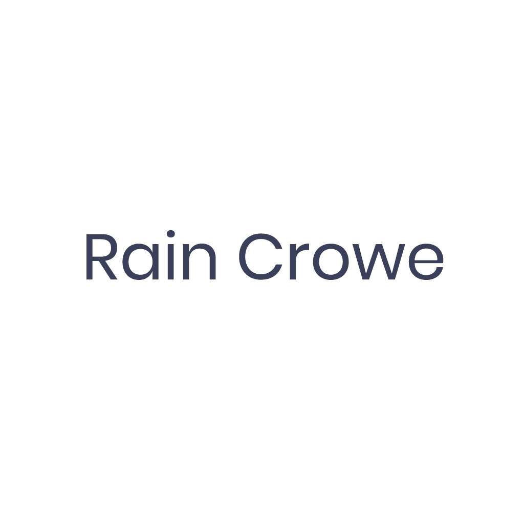 Rain Crowe Captain Snowdon