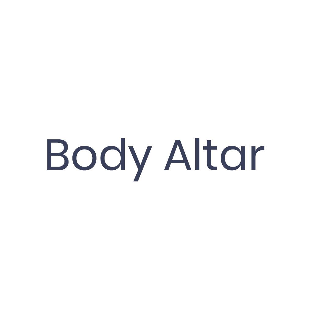 Body Altar