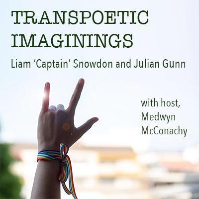 Writers Radio Transpoetic Imaginings