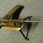 Johnson M1941 LMG DEACTIVATED