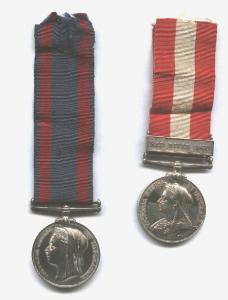 Macgregor_medals_1885&1870