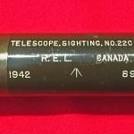 REL Scope No322C MK II 8945-C