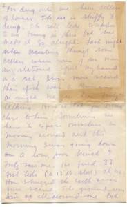 1918-03-12 France Embossed  p.2