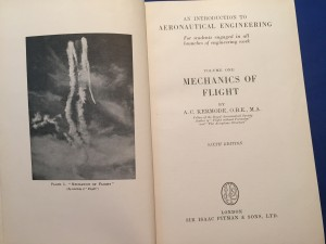 Book Mechanics of Flight