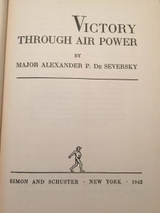 Book Victory Through Air Power