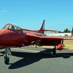 Hawker Hunter 2016-08-07 Hillsboro Air Show (35)