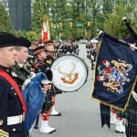 2893 Port Coquitlam Royal Canadian Army Cadets Pipes and Drums.