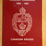 Canadian Badges 1920-1950 (1)