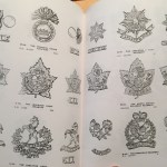 Canadian Badges 1920-1950 (2)