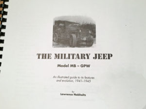 he Military Jeep by Lawrence Nabholtz (2)