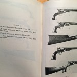 US Martial Pistols and Revolvers (2)