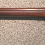 M1917 Winchester left side fore end.