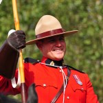 2013-08-24 RCMP Musical Ride