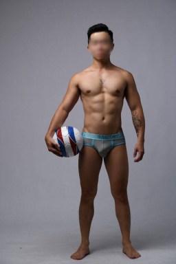 Leo - Captain Taiwan Spa - 隊長 Spa
