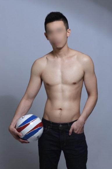 Vincent - Captain Taiwan Spa - 隊長 Spa