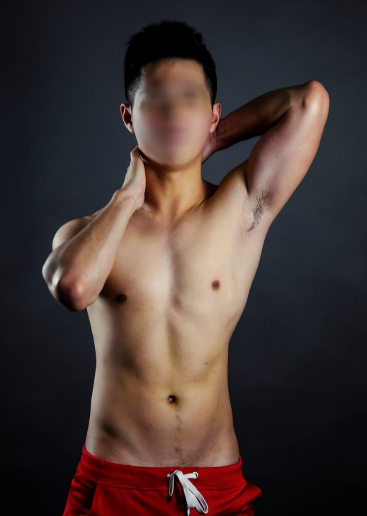 隊長 Captain Taiwan Spa | 同志按摩 | Gay Spa | M4M Massage | 台北 Taipei