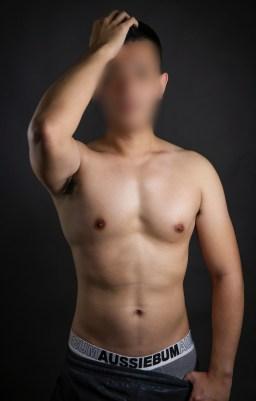 隊長 Captain Taiwan Spa   同志按摩   Gay Spa   M4M Massage   台北 Taipei